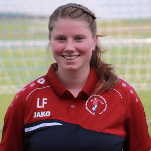 Luise Fischer