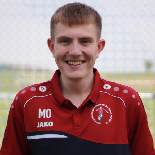 Marcel Otte