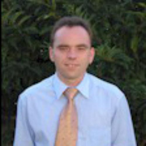Helmut Steger